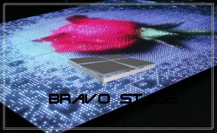 Bravo Video Dance Floor