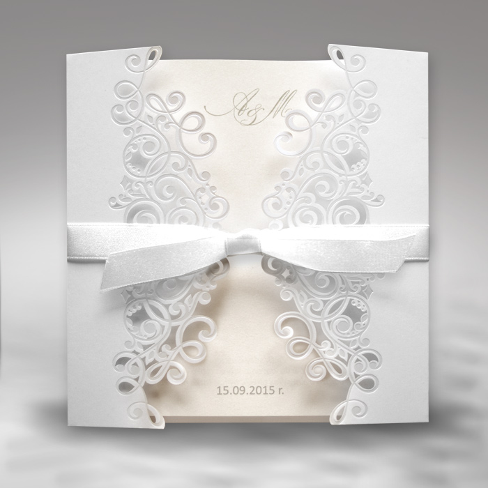Wedding cards F1203