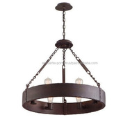 VINTAGE STYLE PERFECT QUALITY INDUSTRIAL CHANDELIERS , METAL BIG CHANDELIERS ALA-082