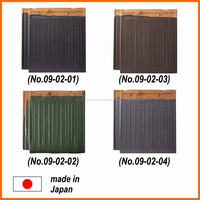 High-performance precise western-style roof tile for building material supplier