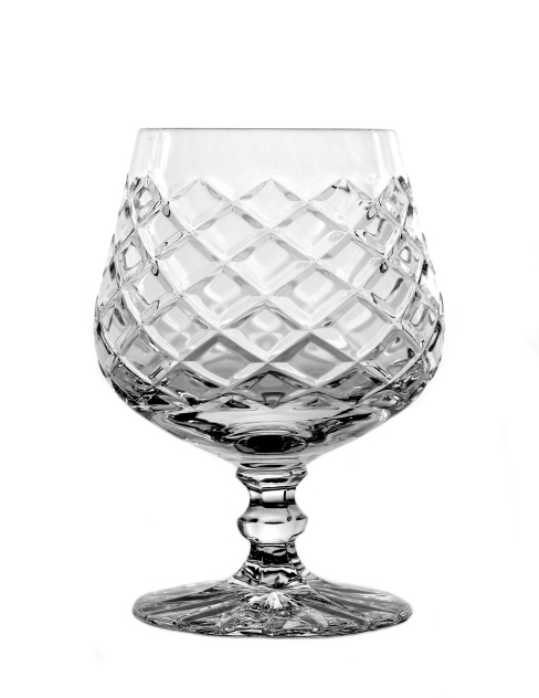 Hand Made 24 Lead Crystal Stemware - Highest Class Products