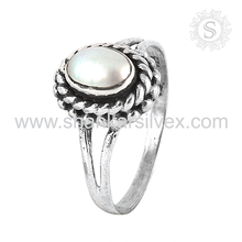 Key Of Success ! Pearl 925 Sterling Silver Jewelry Wholesale, Gemstone Silver Jewelry, Antique Silver Jewelry Ring Suppliers
