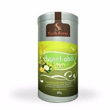 Organic Herbal Digestion Tea 100g