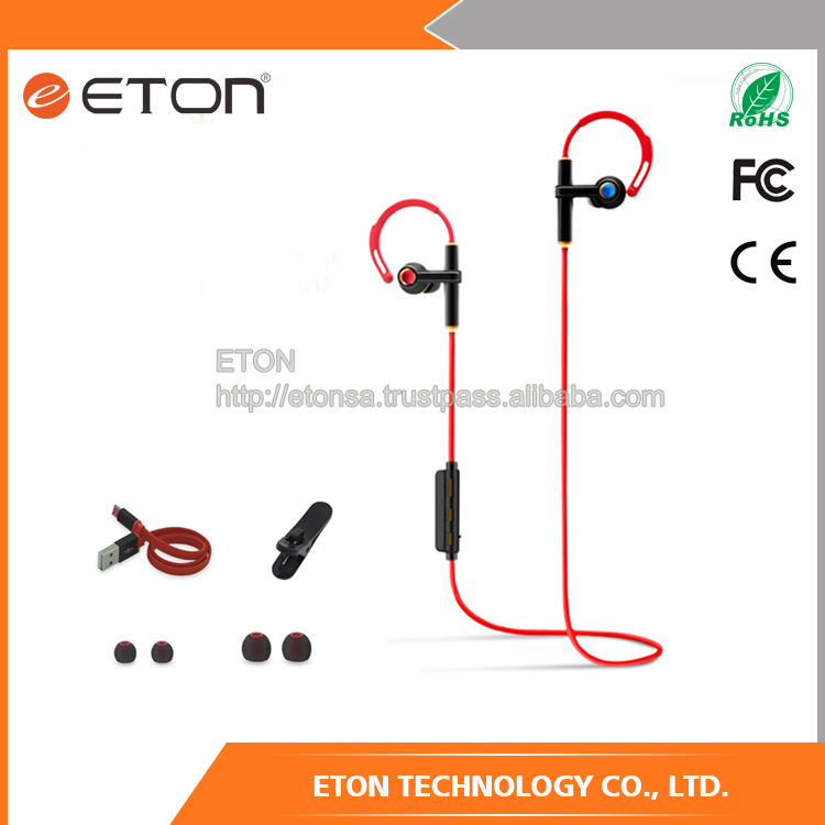 Cheap products factory wholesale sport bluetooth earphone bulk buy from China