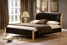 Wooden bed, Single size, Double size, Queen size, King size, Bed Room Furniture