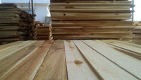 25mm x 140mm x 1000mm vietnam acacia sawn timber furniture
