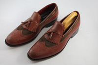 c101232 Men Loafer Style shoe