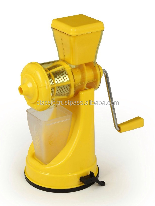 family use industrial vegetable juicer machine