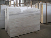 Beautiful nastoma wooden vein marble in slab