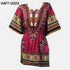 Party Beachwear/Party Ladies African Dashiki kaftan Tunic Maternity Hippie Boho Cocktail Dress S-XXXL Plus Sizes