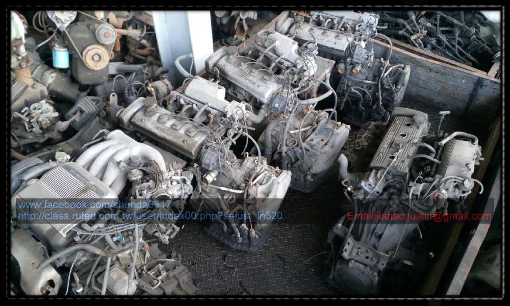 Used and Reconditioned Auto Engines of Japanese and European Vehicle