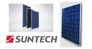 competitive price and high quality suntech solar panel