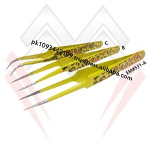 New Style Eyelash Extension Tweezers /Stainless Steel Eyelash Extension Tweezers MARIG SURGICAL CO