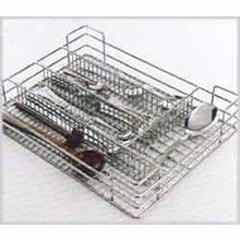 Evergreat wire cutlery basket