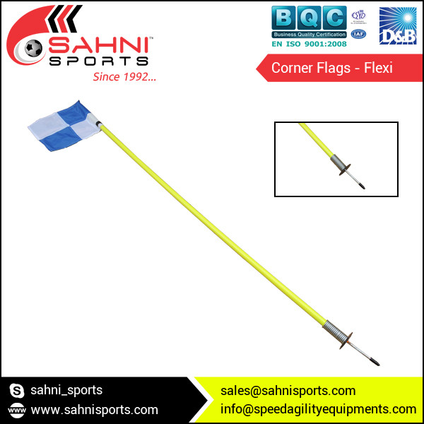 Corner Flags Flexi