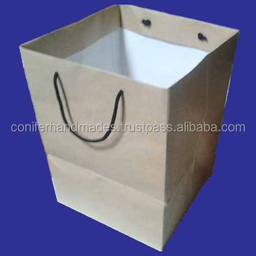 custom made paper bags for cake shops, bakeries, cake stores, pastry shops, bakers