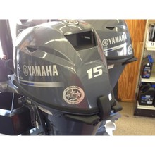 Affordable Price For Used/New Yamaha 15HP Outboards Motors