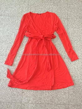 Used Clothing , Ladies' Cotton Summer Dresses