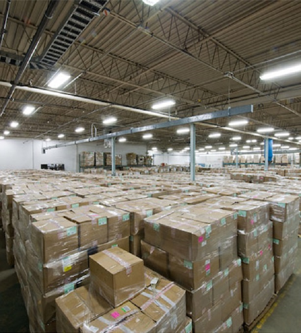 Wholesale supplier of customer returns, closeouts, and overstock merchandise from leading department stores, manufacturers