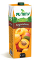 Apricot Nectar Juice 1 lt.