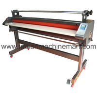 Cold Laminating Machine (Made In India)