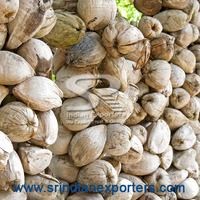 High Quality Coconut Suppliers From South India