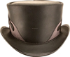 american-hat-makers-voodoo-hatter-turbo-black- TURBO