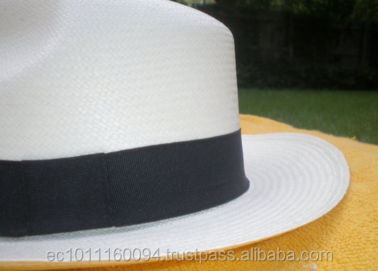 Original Panama Hats Hand Made