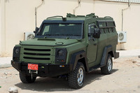 ARMORED PERSONNEL CARRIER,APC TOYOTA STRATON