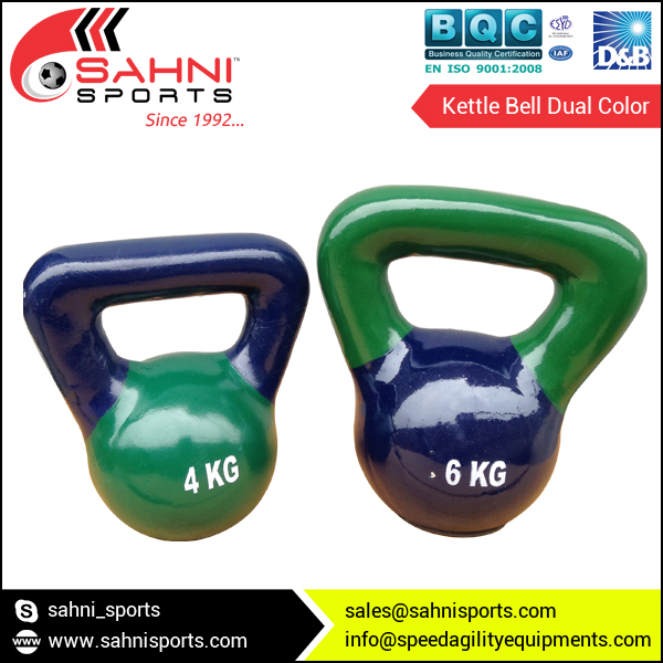Top Quality Adjustable Kettlebell Heavy Gym Equipment
