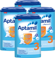 GERMAN APTAMIL PRONUTRA BABY FORMULA