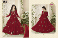 indian evening punjabi party wear collection