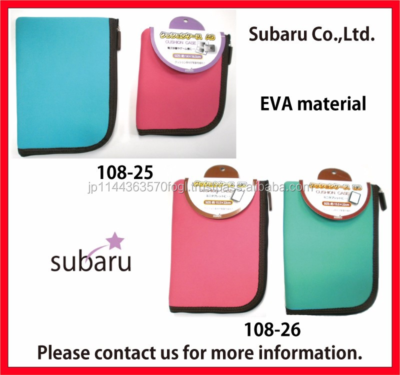Easy to use cushion eva tablet case at reasonable prices , OEM available