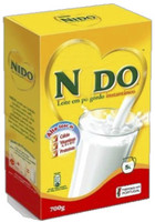 NIDOS MILK POWDER