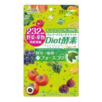 232 Diet Enzyme Premium Health Supplement 120 Tablets Slimming Diet Enzyme Japan