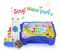 Digital Music Buddy for Kids (Sing Karaoke, Watch Videos, Play Apps)