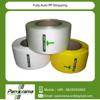 PP Box Packing Strap / Strapping Tape