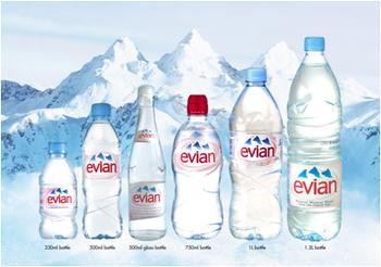 Evian Natural Mineral Water 500ml Buy Evian Natural