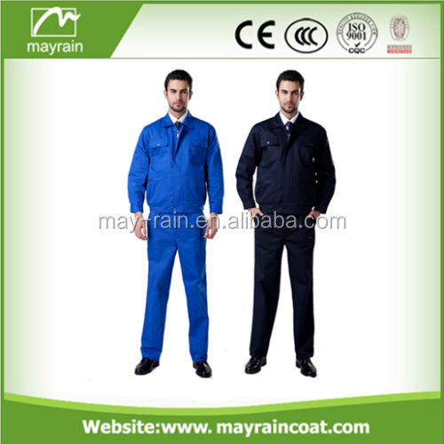 Custom factory worker workshop uniform overall