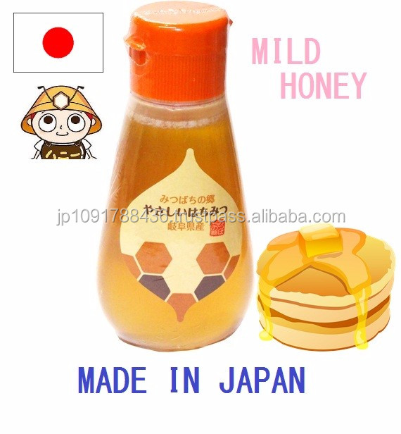 Reliable japan honey for gift at reasonable prices , small lot order available