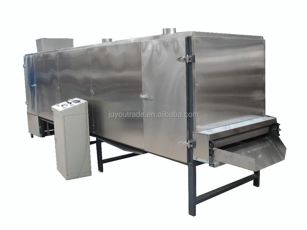 Most popular !!! full automatic high quality bread crumb machine halal breadcrumbs processing machine