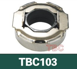 Chinese bearing manufacturers automobile clutch bearing for Japanese auto bearing