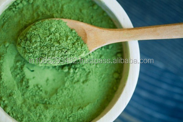 FRESH AND TOP QUALITY MORINGA LEAF POWDER FOR SALES IN INDIA