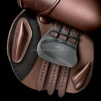 HORSE ENGLISH JUMPING SADDLE