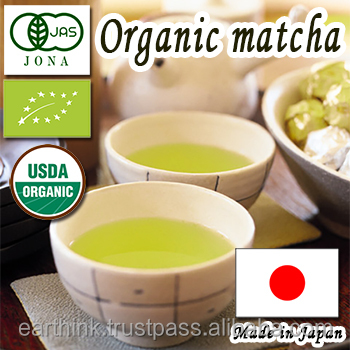OEM Best-selling Japanese Matcha Green Tea Organic Green Tea Powder Can 20g[TOP grade]