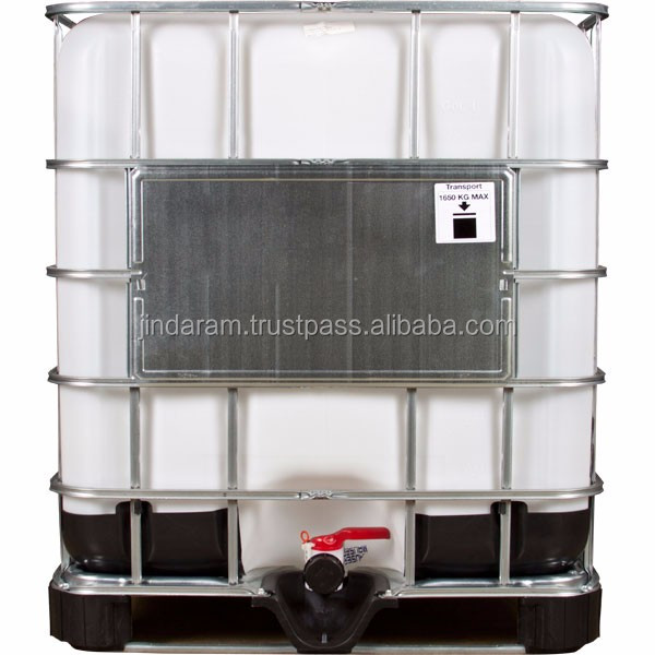 Industrial use HDPE IBC Tank