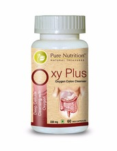 Pure Nutrition Oxy Plus (Deep Cellular Cleansing with Oxygen)