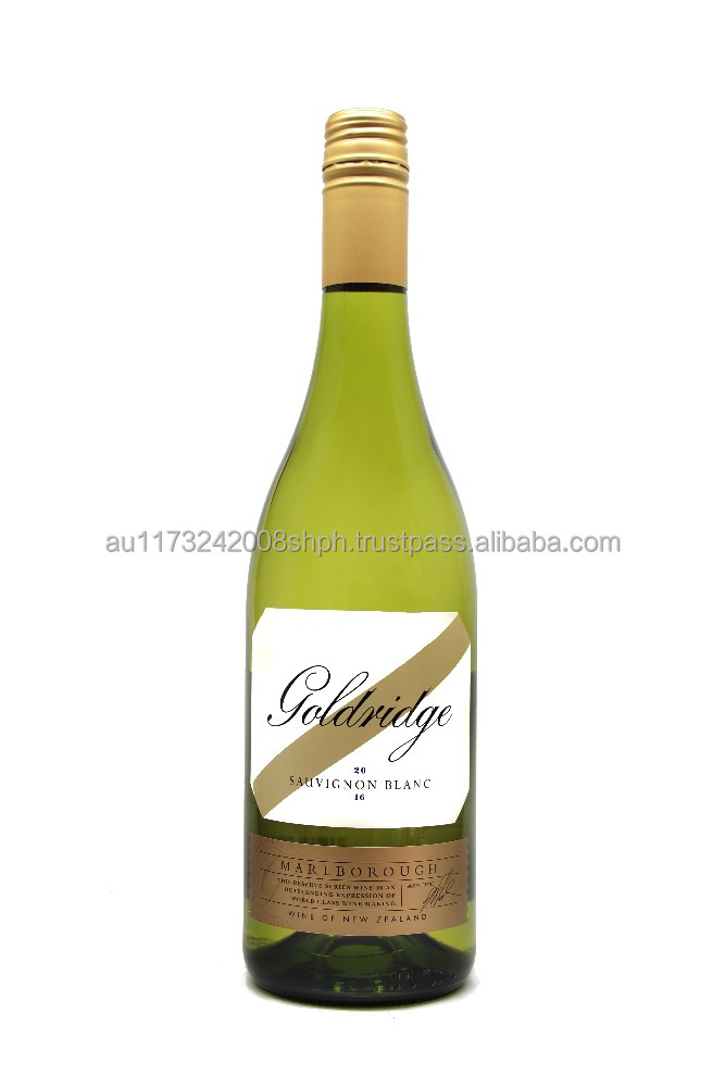 Goldridge Estate New Zealand Marlborough Sauvignon Blanc
