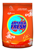 America Fresh Laundry Powder Detergent 5 Kg Bag 11 Lb distributor supplier