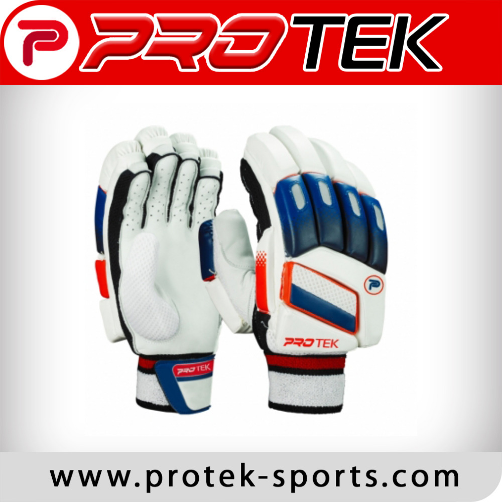Cricket Batting Gloves Protek